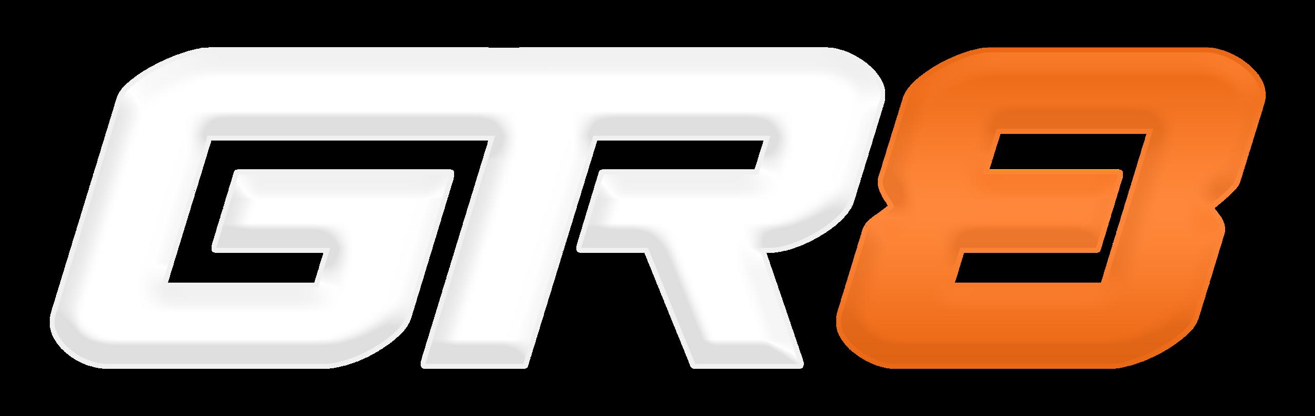 GR8 Logo