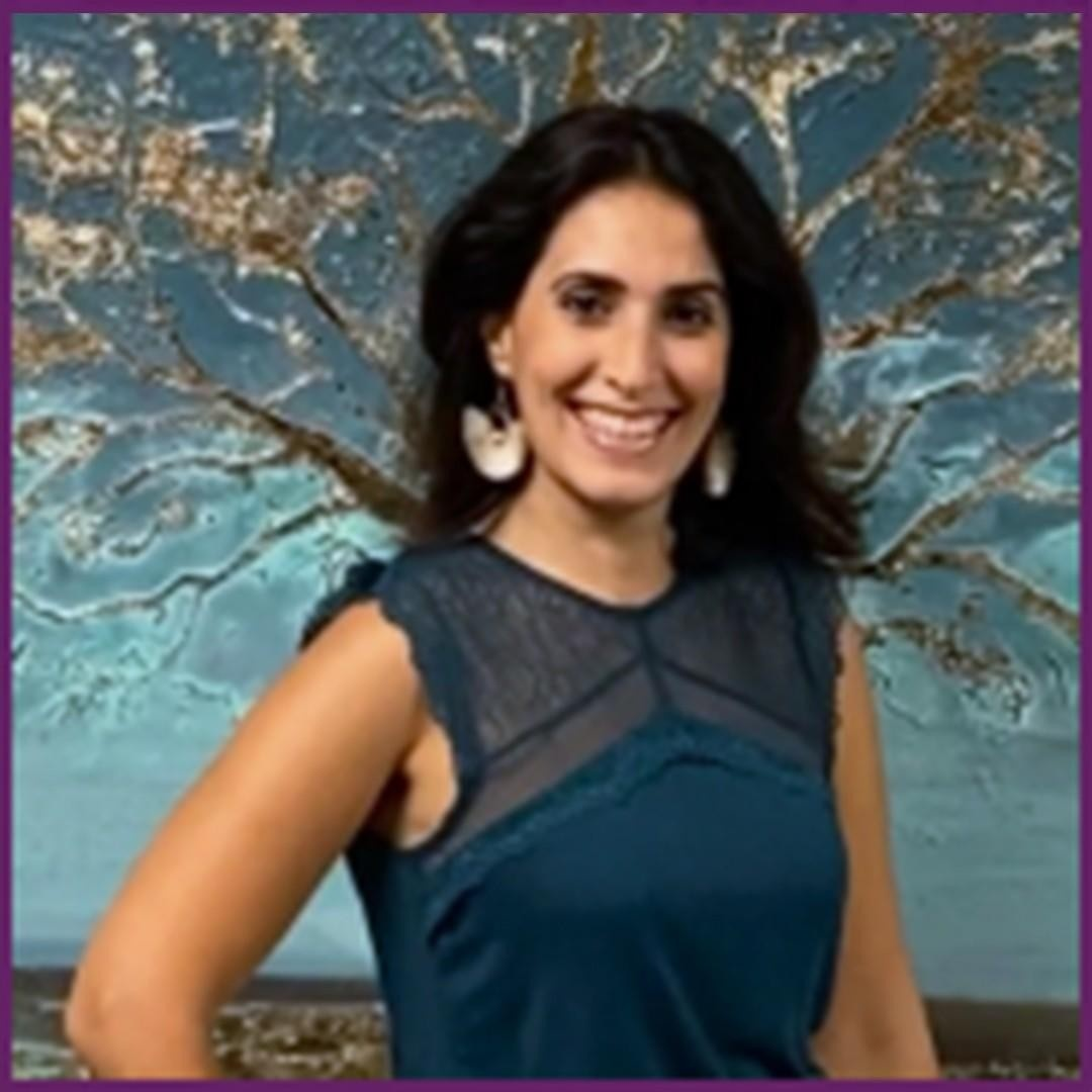career and executive coaching testimonial in new-jersey for loubna erraji by Katia
