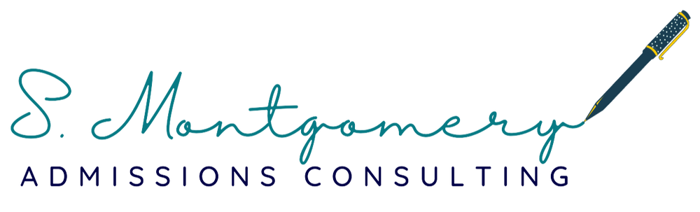 S. Montgomery Admissions Consulting