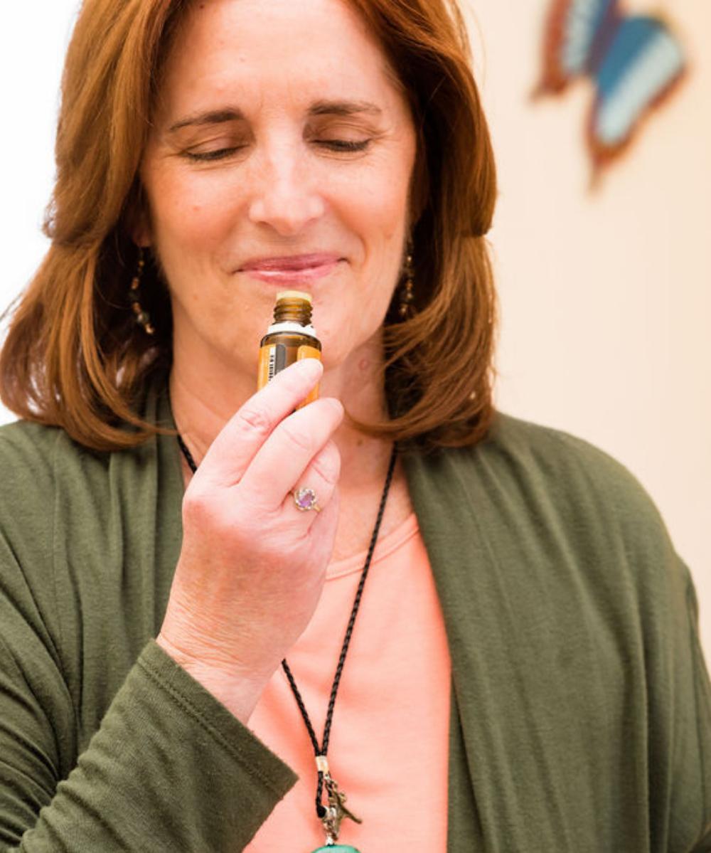 Aromatherapy | Certified Clinical Aromatherapist