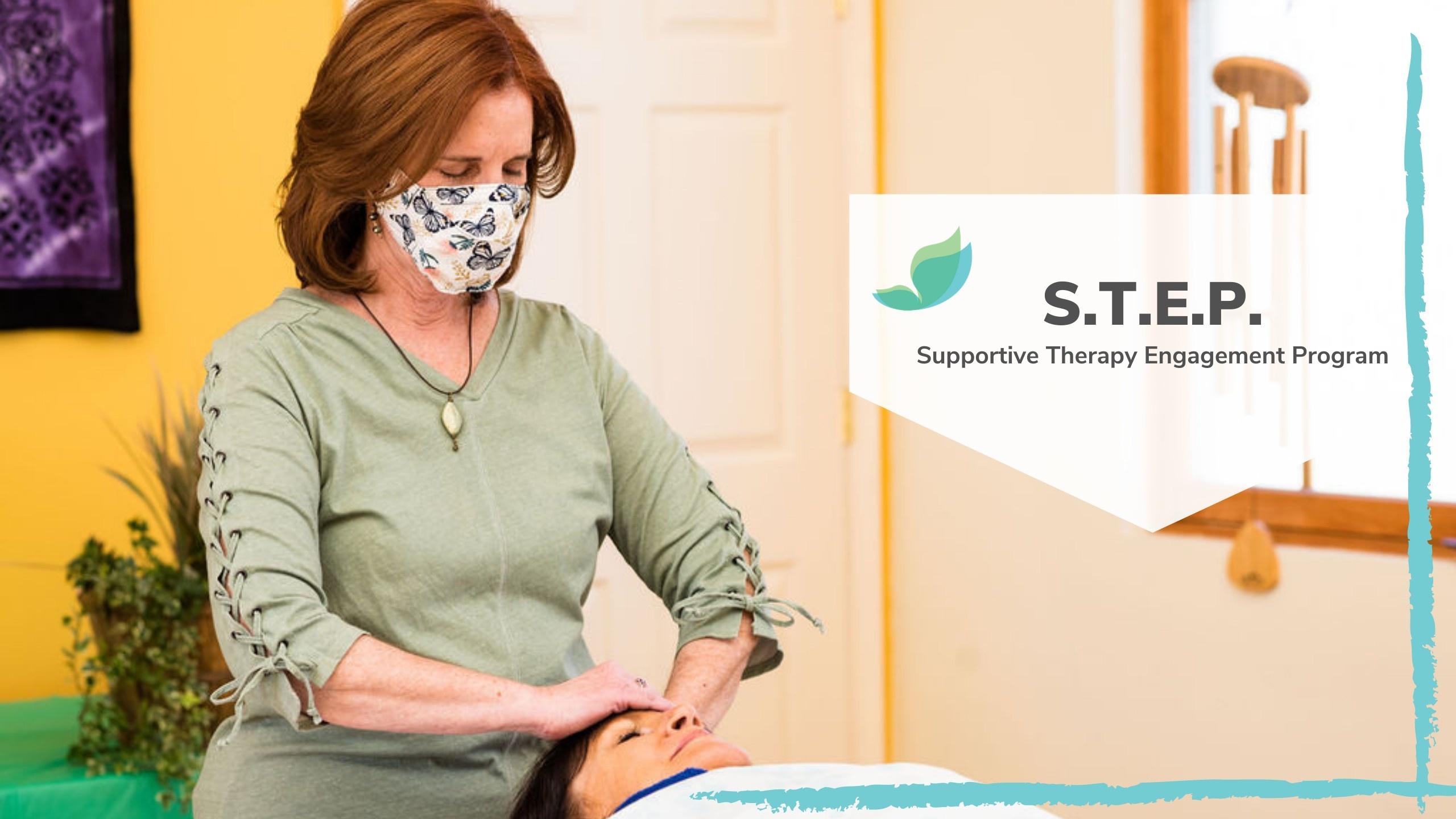 Supportive Therapy Engagement Program (S.T.E.P.)