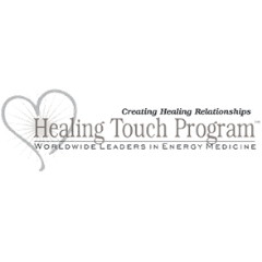 Debra Reis Member of Healing Touch Program