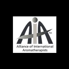 Debra Reis Member of Alliance of International Aromatherapists
