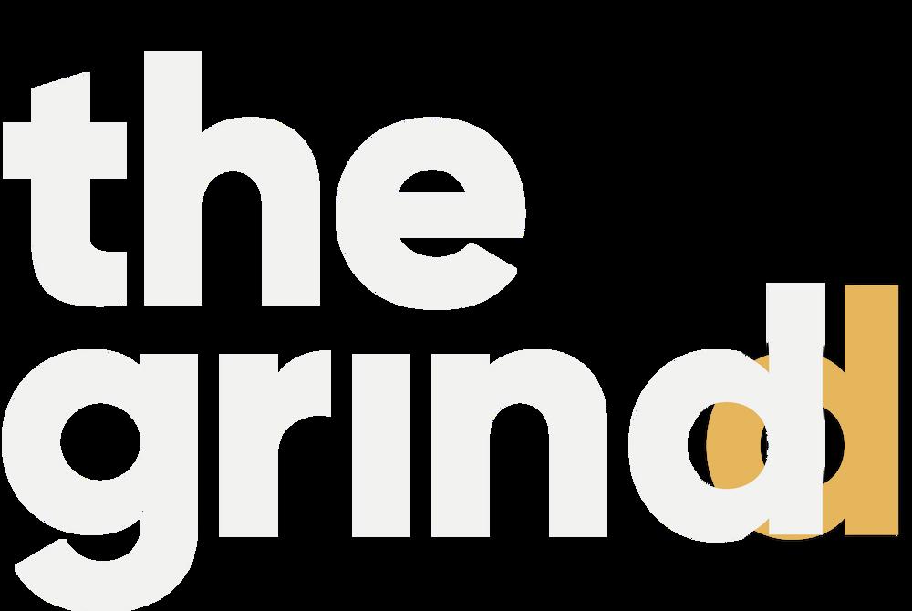 Logo thegrindd