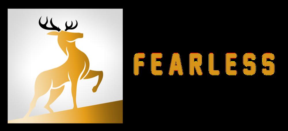 The Fearless Climb Logo