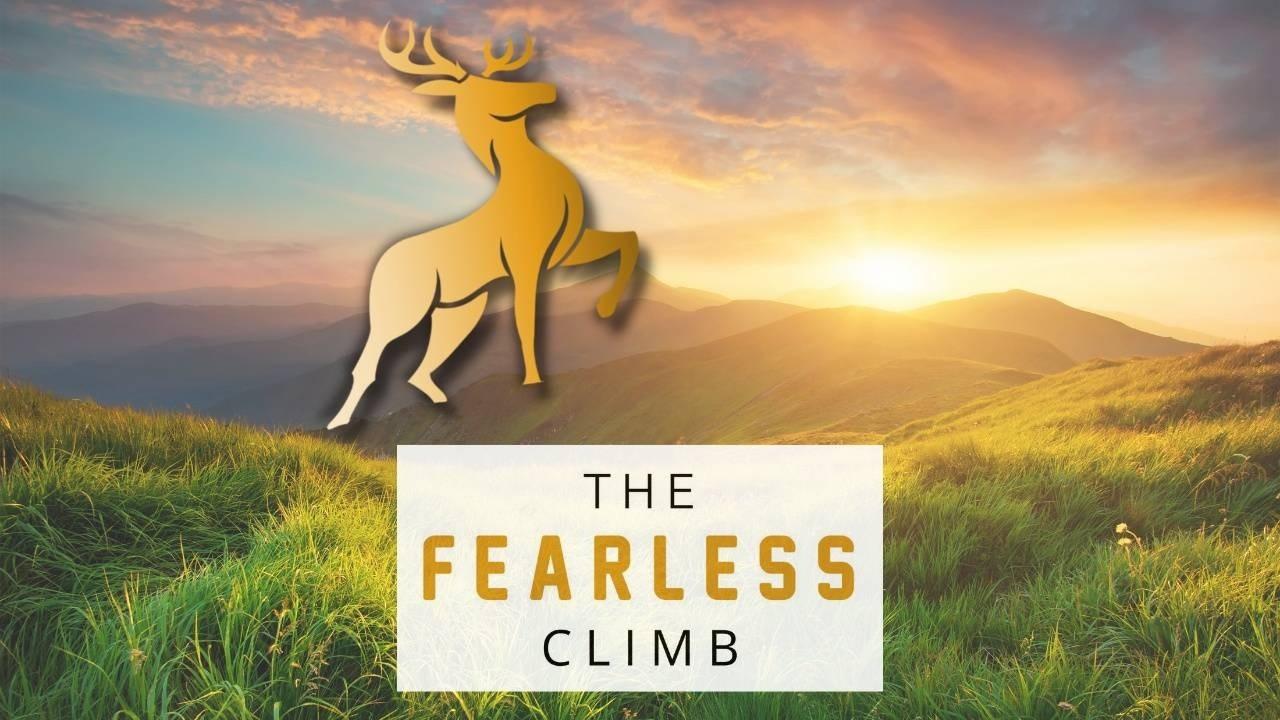 The Fearless Climb
