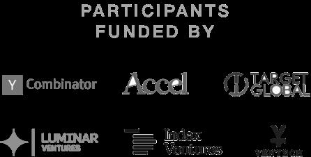 Venture Capital CEOs Logos