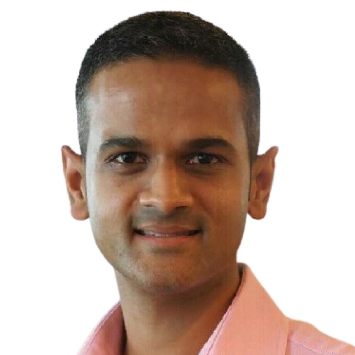 Victor Ekelund CEO, Albacross