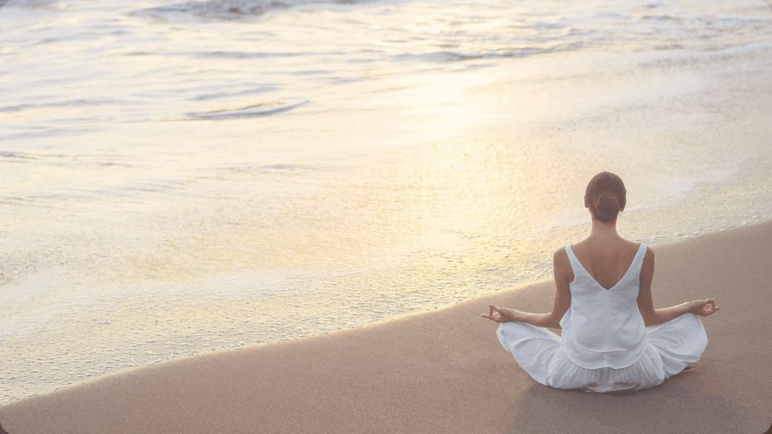Yoga and Meditation Training Program