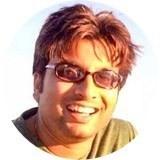 Sharad Khandelwal CEO, SentiSum