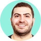 Alex Eid CEO, Homie