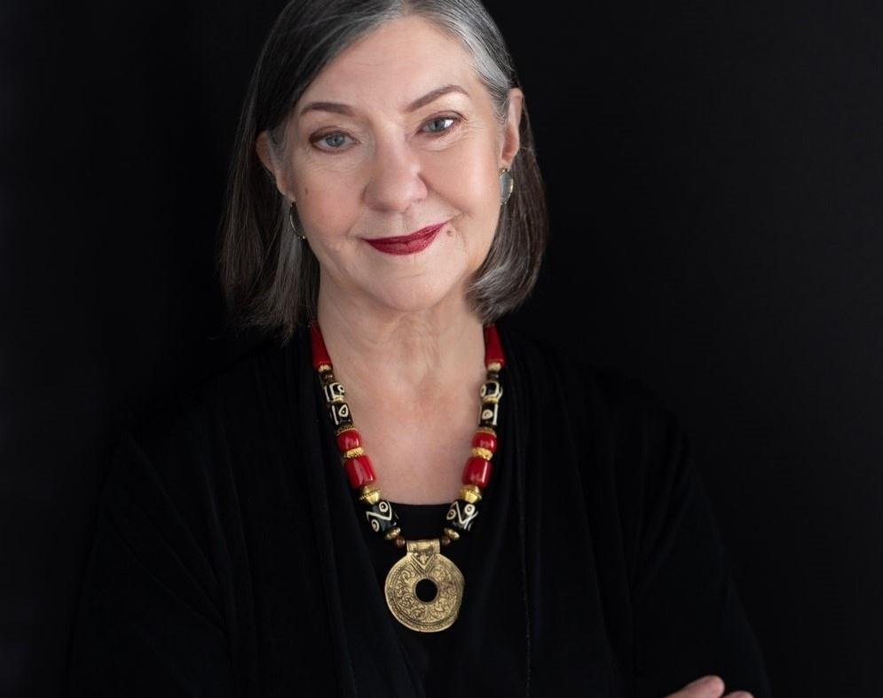 Portrait by Erica Sciaretta