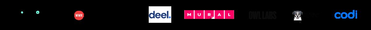 Placeless Playbook Collaborator Logos