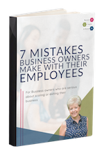 7 mistakes business owners make with their employees