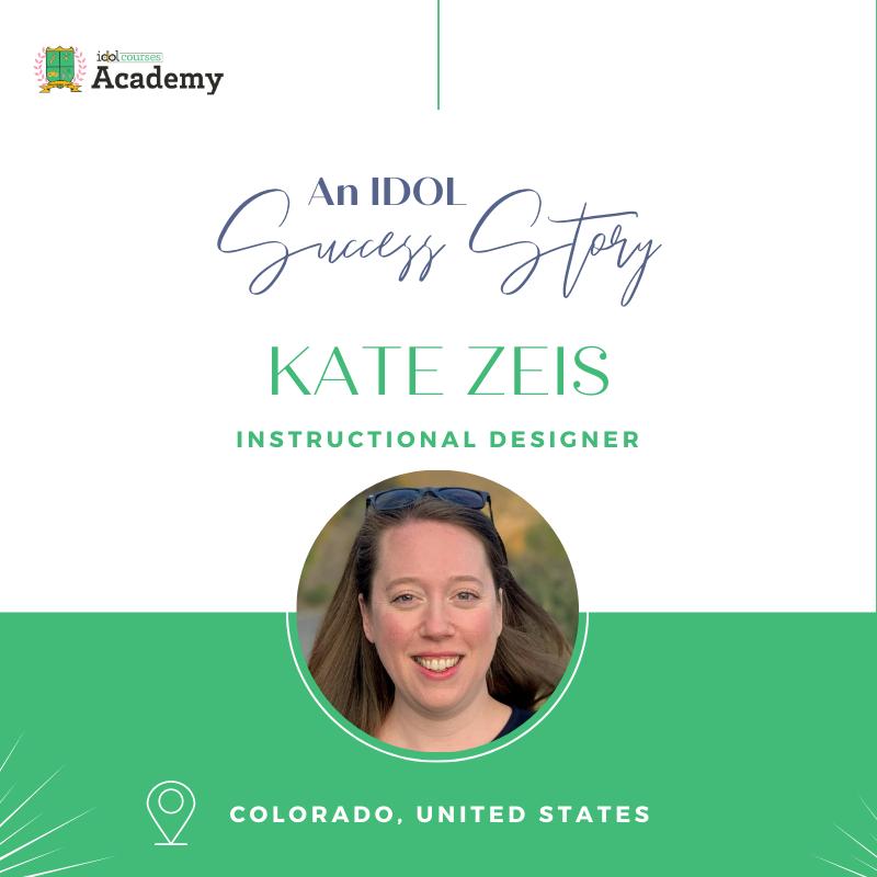 Kate Zeis