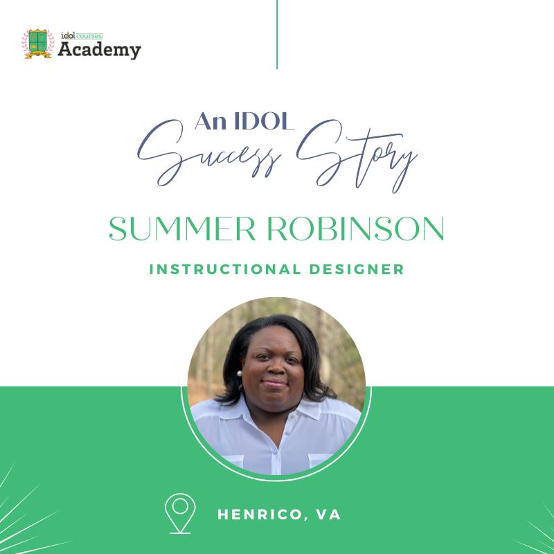 Summer Robinson