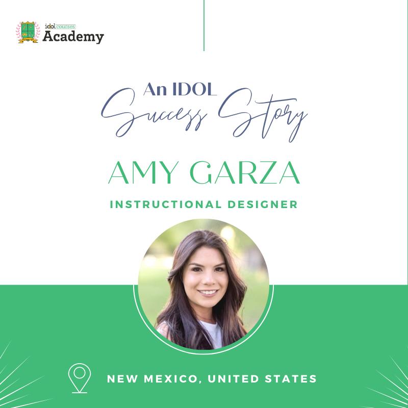 Amy Garza