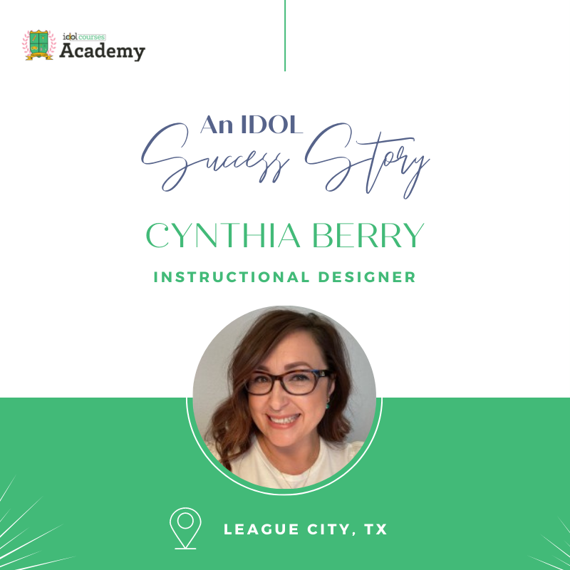 Cynthia Berry