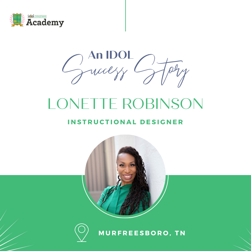 Lonette Robinson