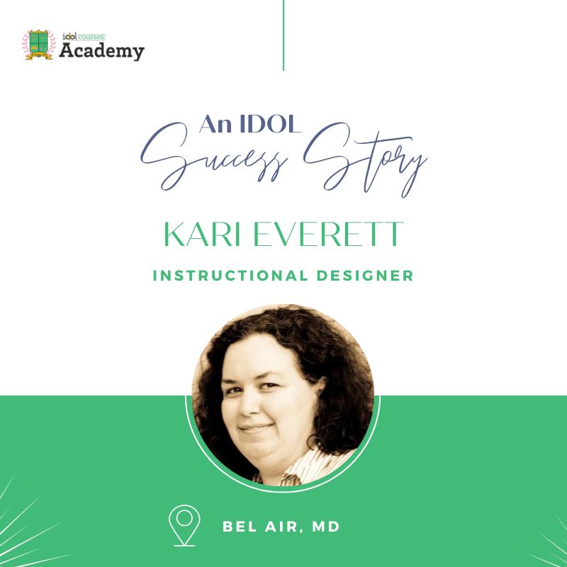 Kari Everett