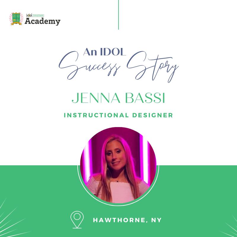 Jenna Bassi