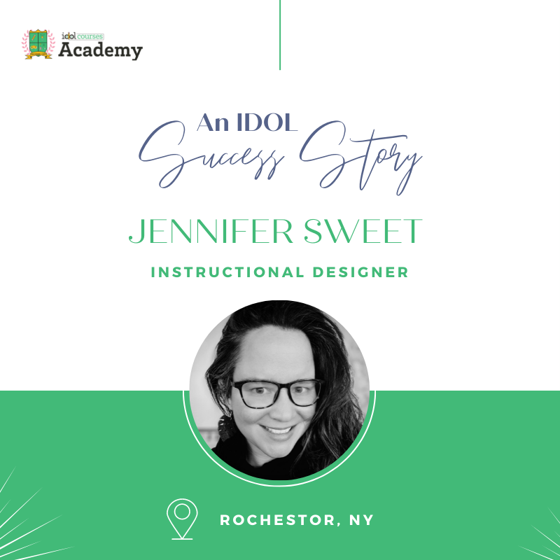 Jennifer Sweet