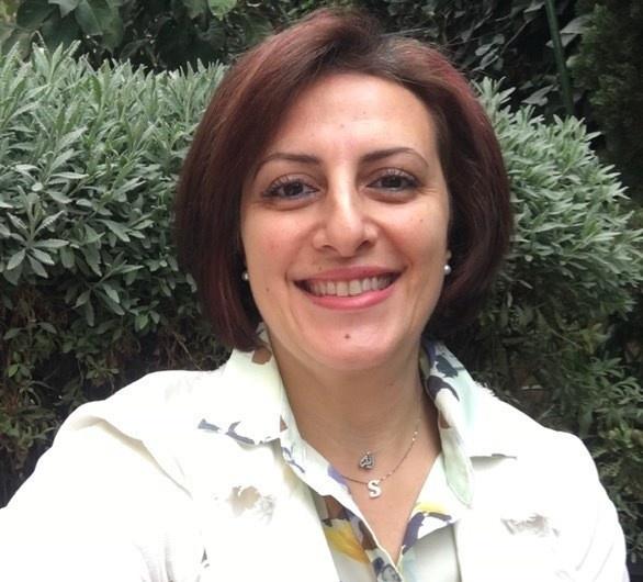 Safia Al-Saad
