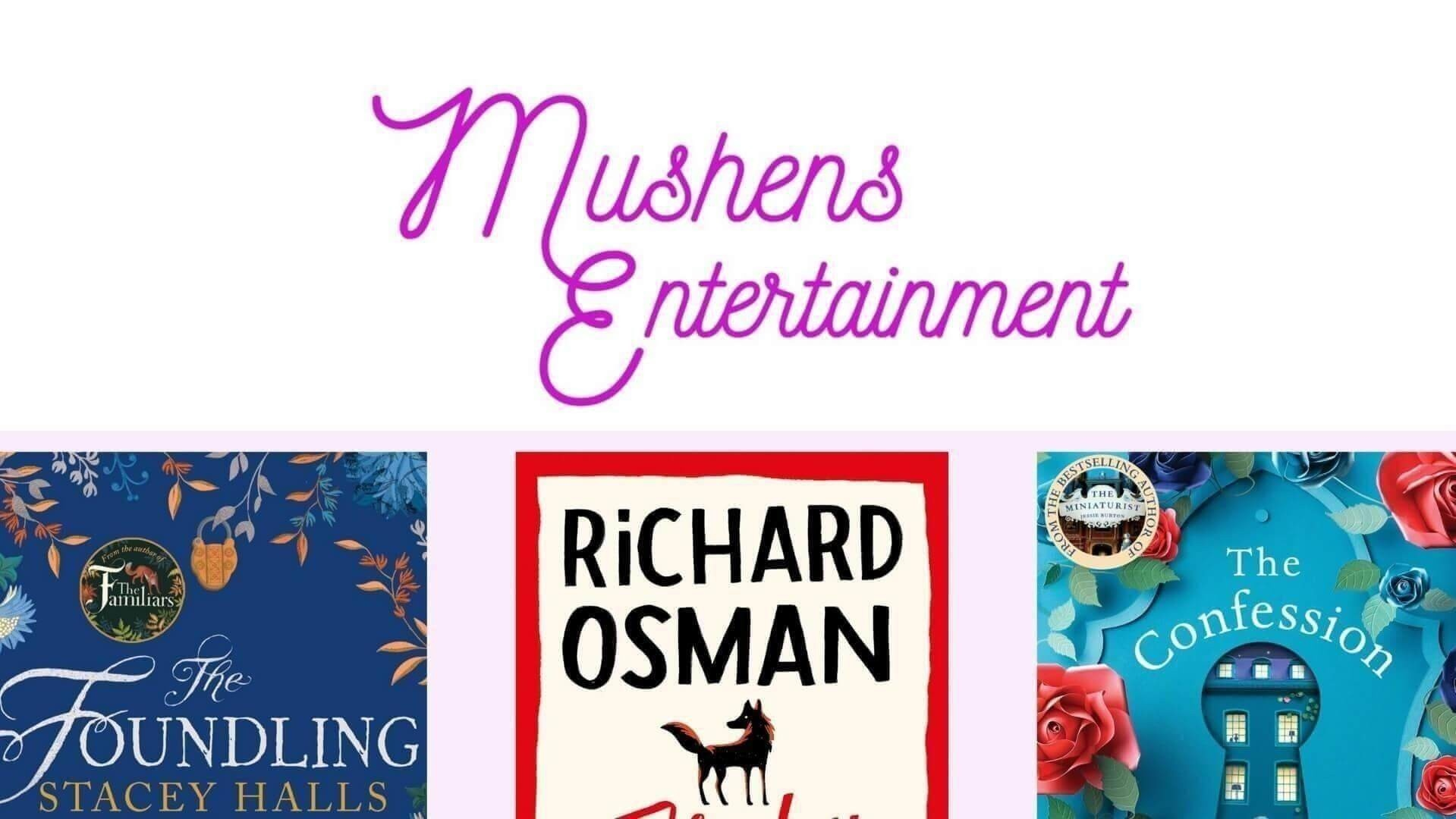 Mushens Entertainment