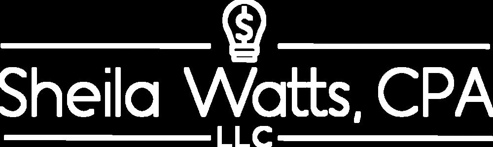 Sheila Watts CPA LLC