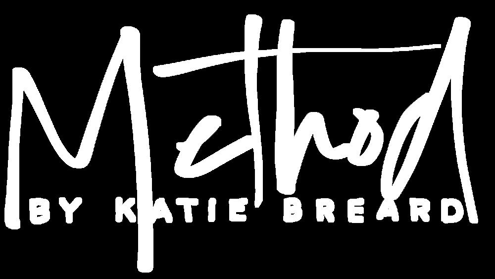Method by Katie Breard