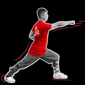 Shaolin Kung Fu Basic Forms