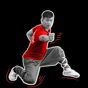 Shaolin Kung Fu Movements Combinations