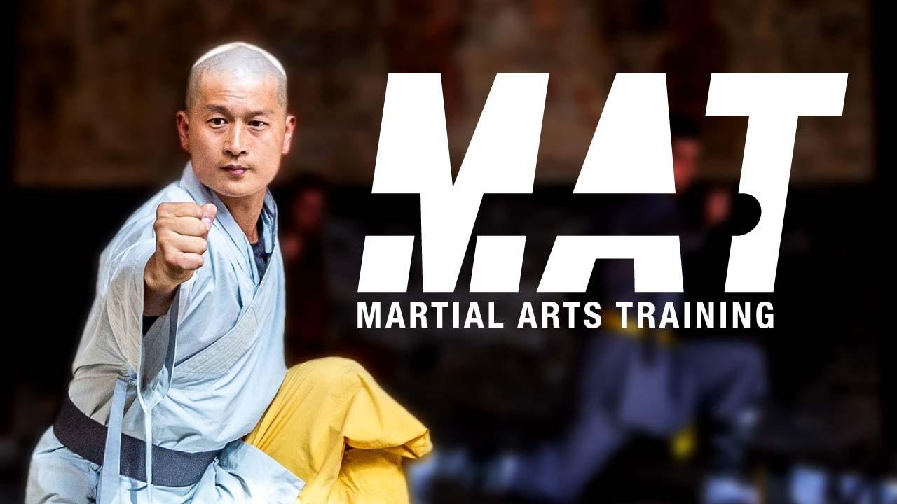 MAT Martial Arts Training