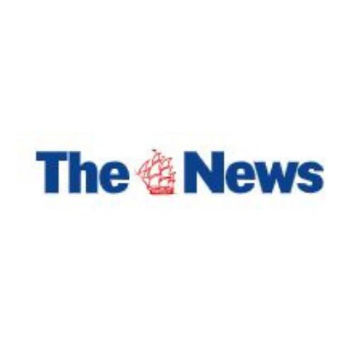 The News Portsmouth Sarah-Jane Lewis