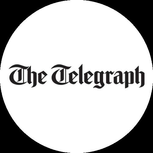 The Telegraph newspaper Sarah-Jane Lewis