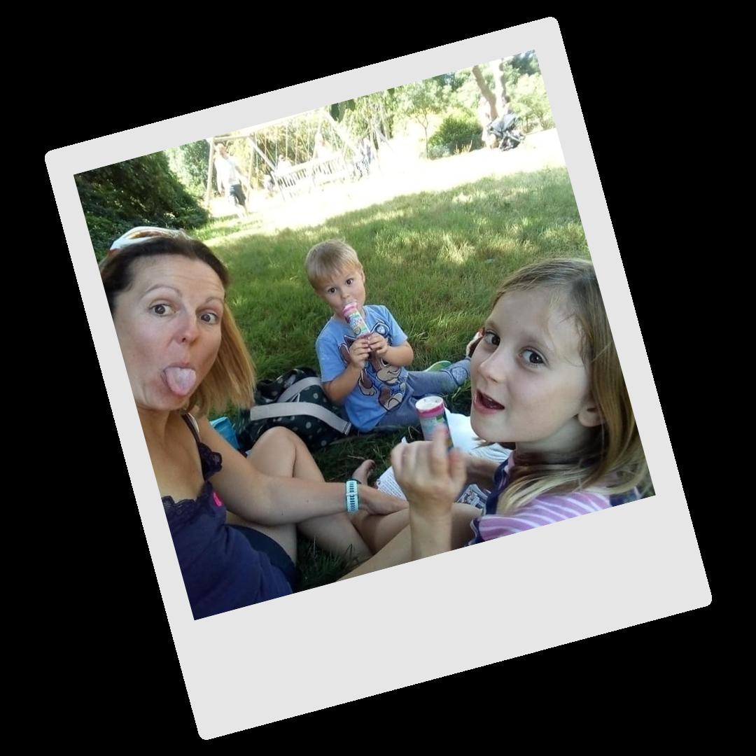 Family Sarah-Jane Lewis Holistic Life Coach Energy Healer
