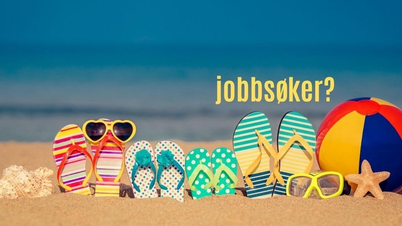 Jobbsøkerkurs, Potensialbygger, Cathrine Lie Strand