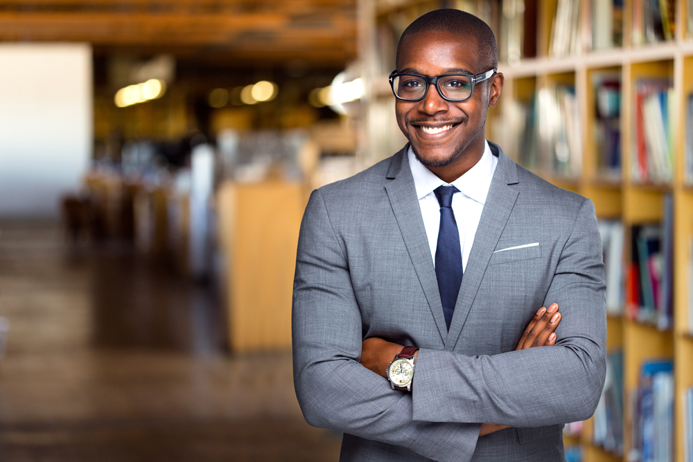 Successful & Thriving Entrepreneur