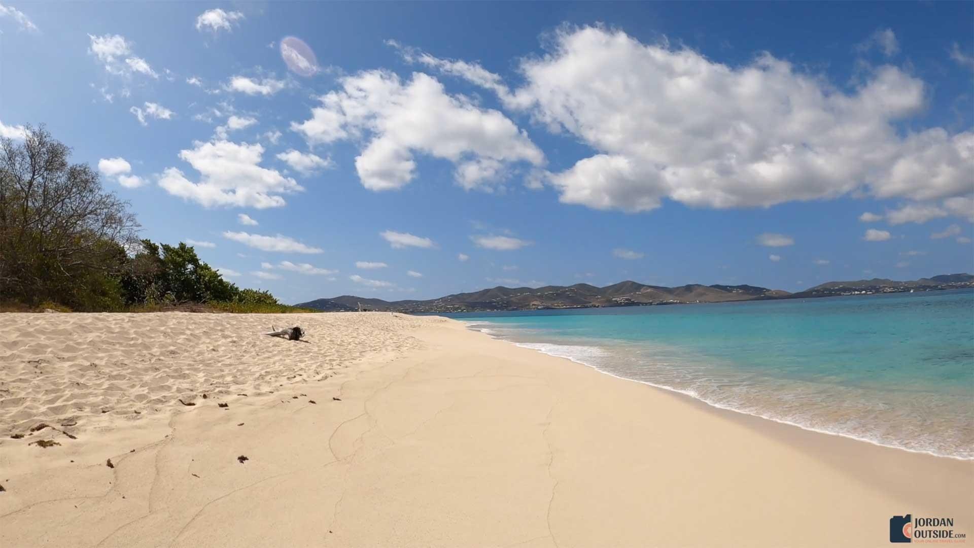 Turtle Beach, St. Croix