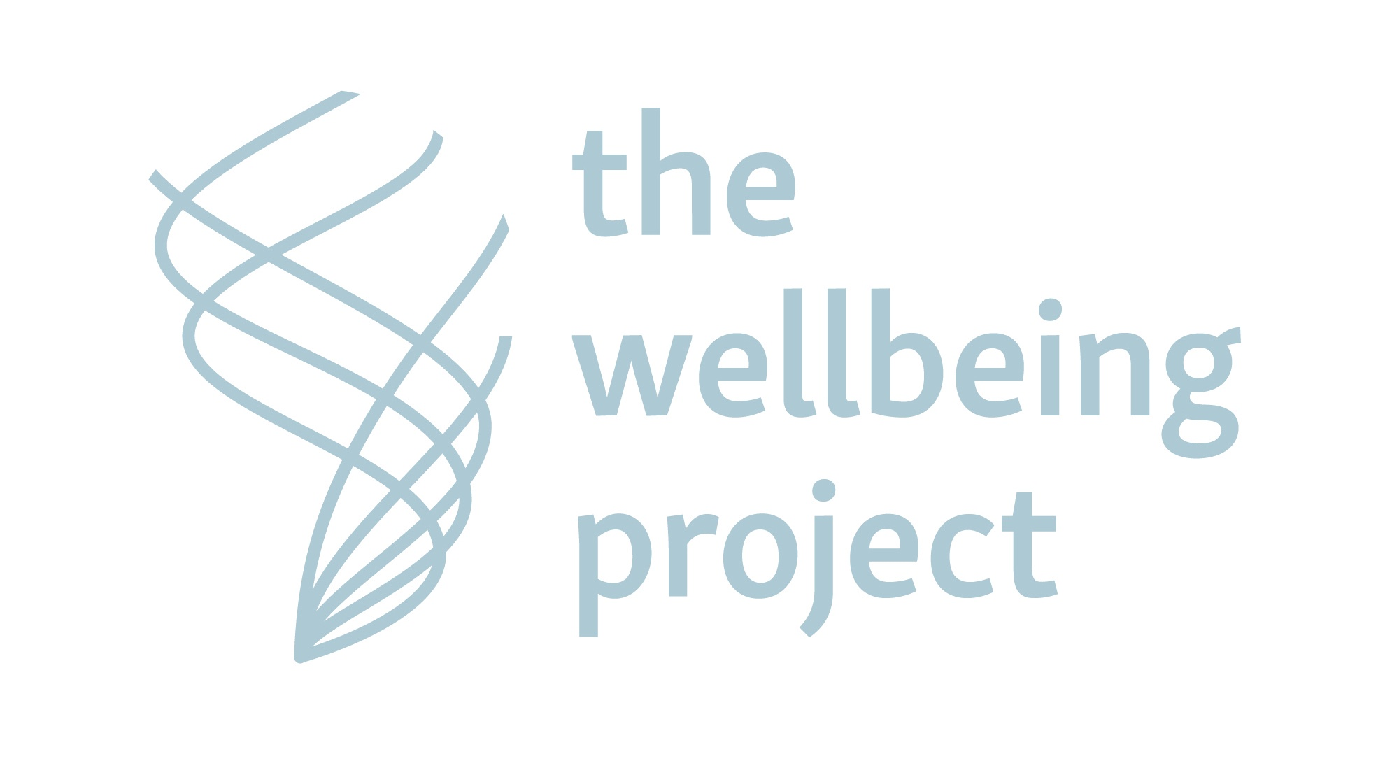 Wellbeing project logo