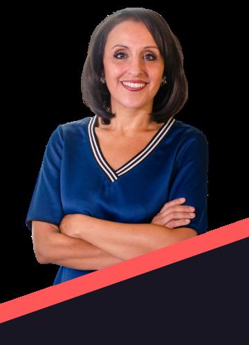 Word partner van Karina Urbina!   Why not?