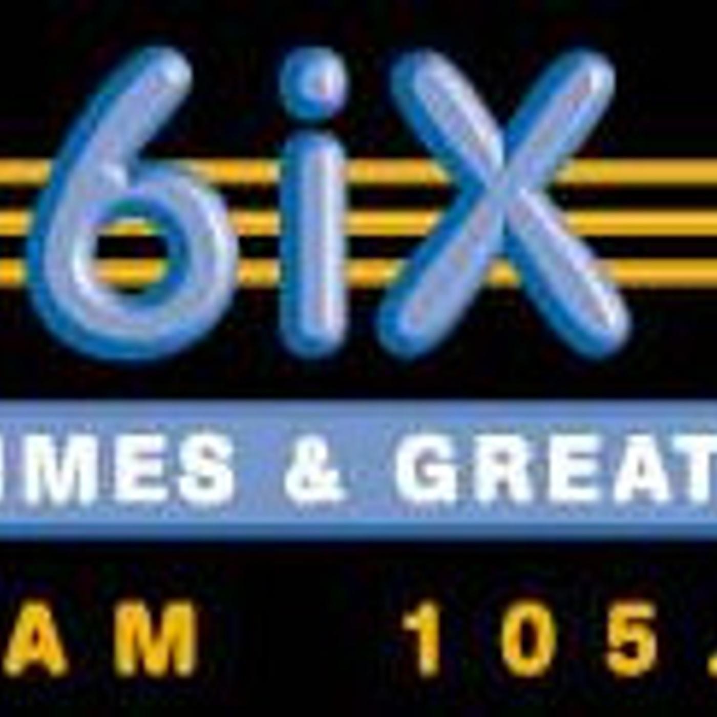 Idxyxcalrvknfuy3pehc radio 6ix logo