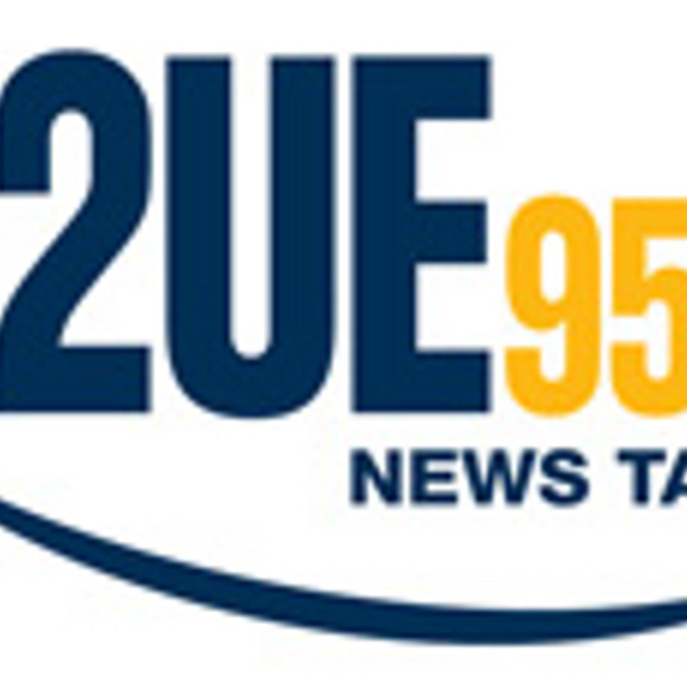 Pwfm1u1tuzbjtmnvt6fw radio 2ue logo