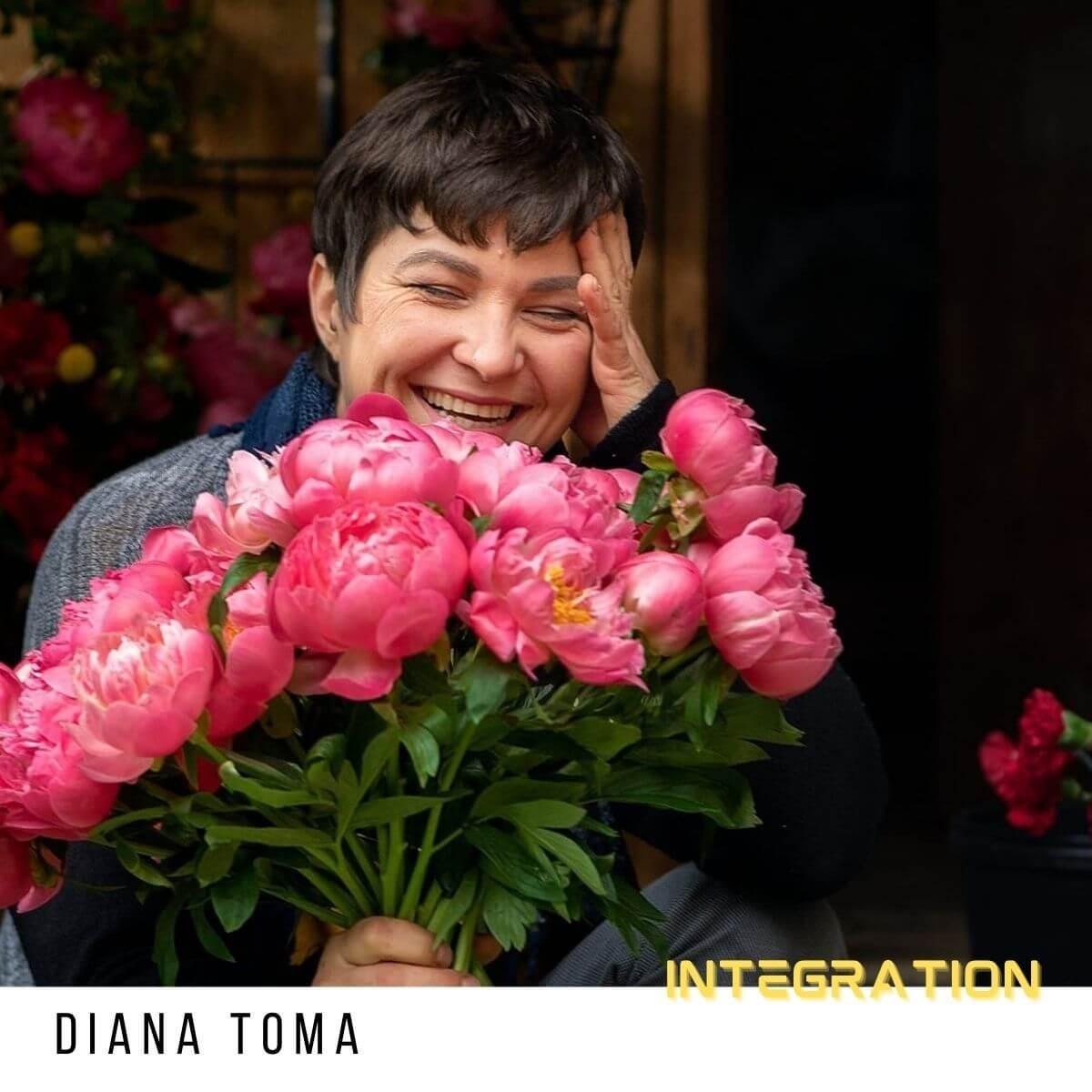 EMC Speaker - Diana Toma