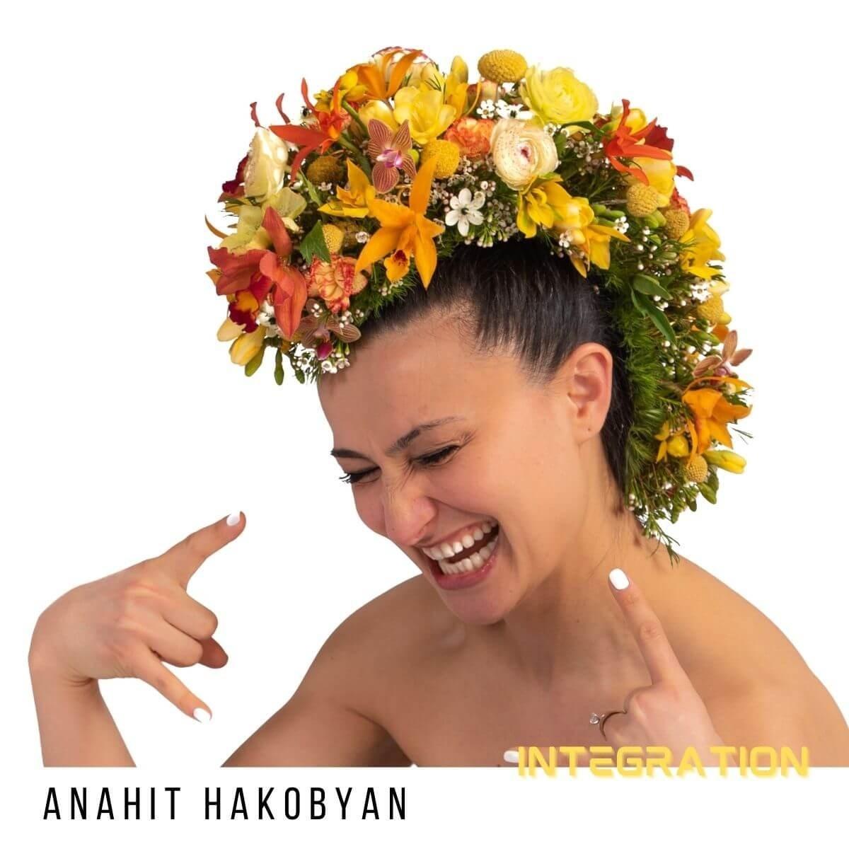 EMC Speaker - Anahit Hakobyan
