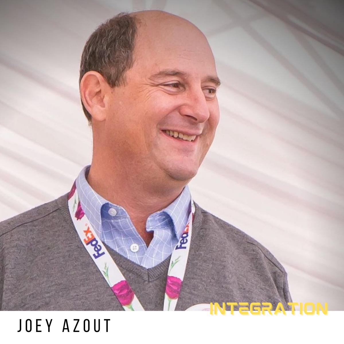 EMC Speaker - Joez Azout