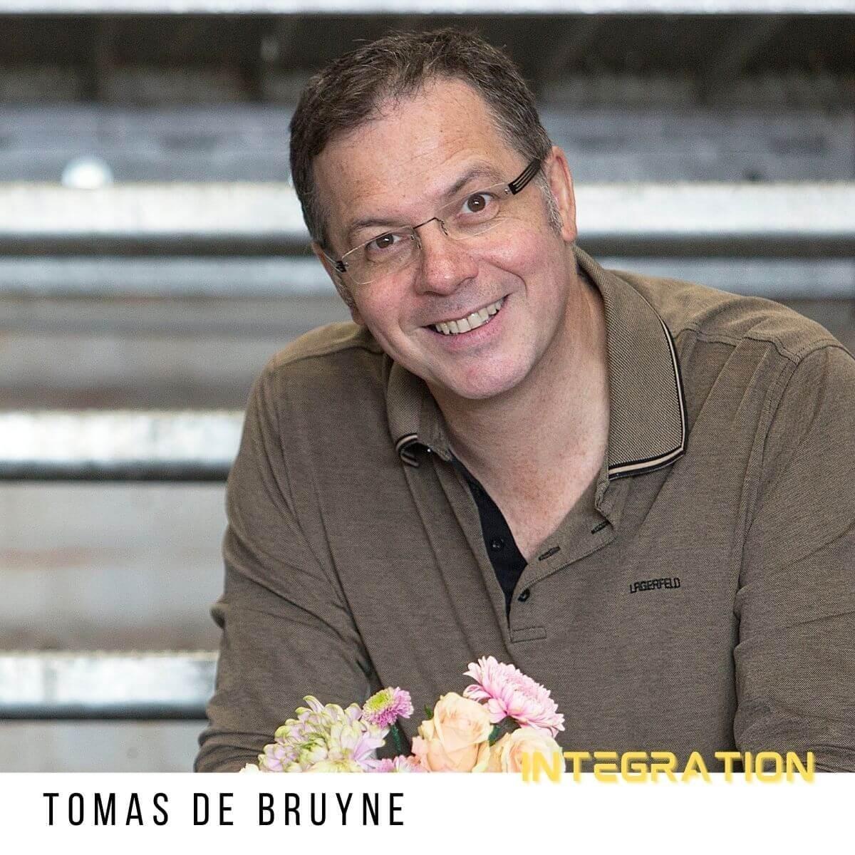 EMC Speaker - Tomas De Bruyne