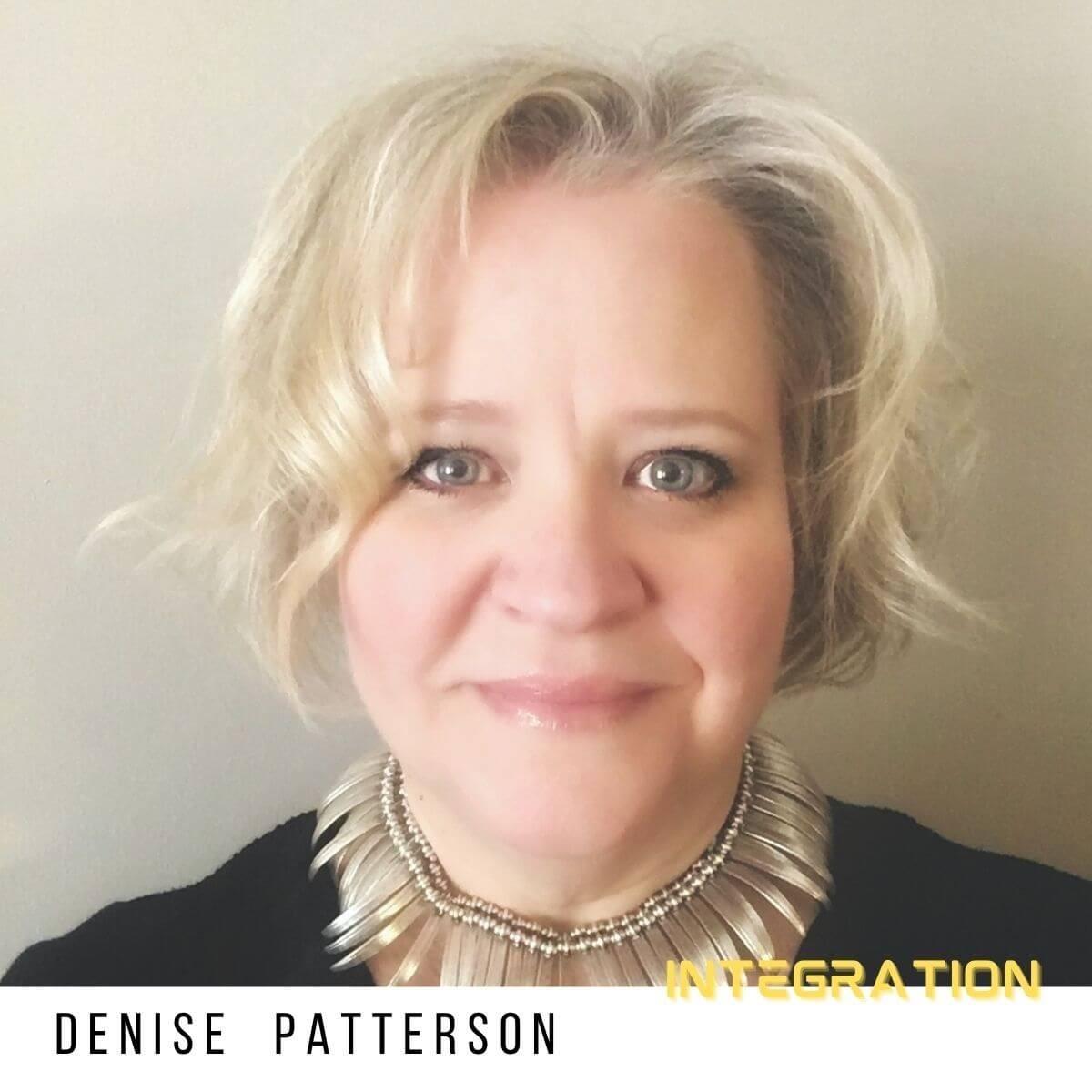 EMC Speaker - Denise Patterson