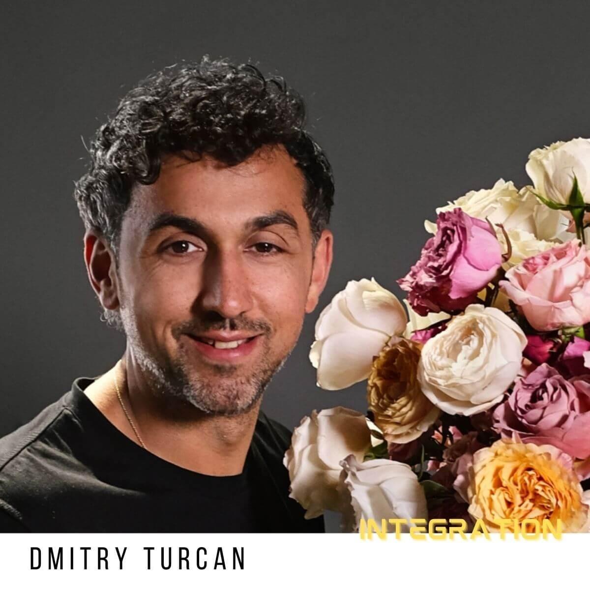 EMC Speaker - Dmitry Turcan