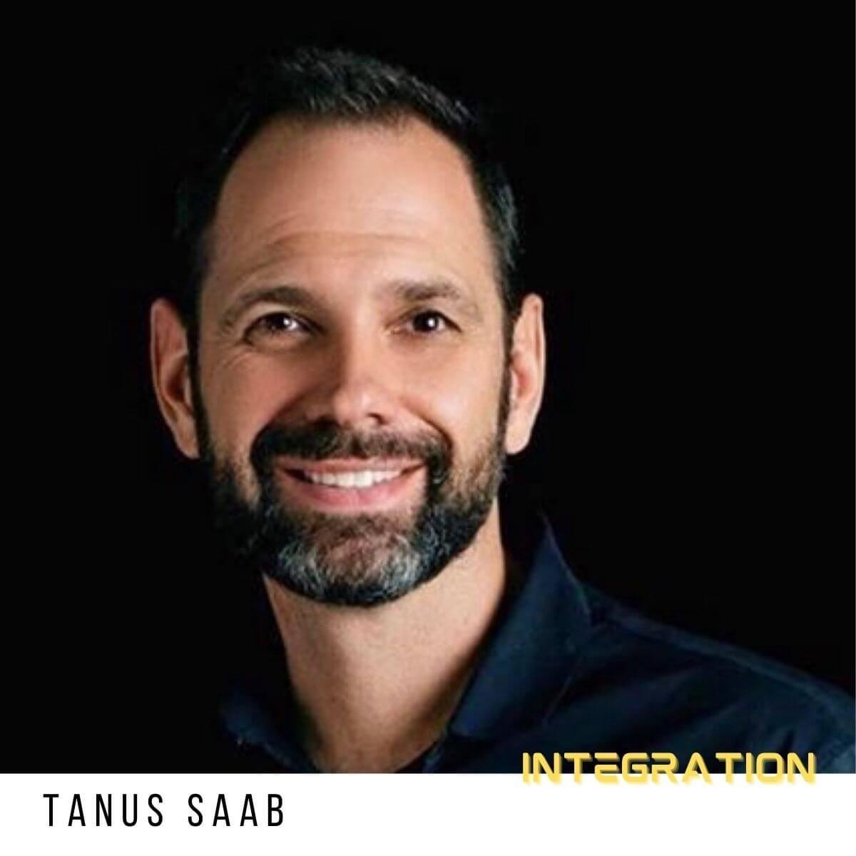 EMC Speaker - Tanus Saab
